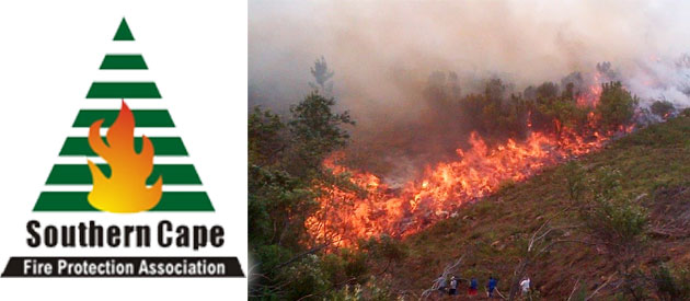The Southern Cape Fire Protection Association (SCFPA)