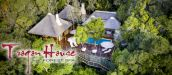 TROGON HOUSE & FOREST SPA, THE CRAGS
